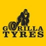 GORILLA TYRES - MOBILE TYRE FITTING