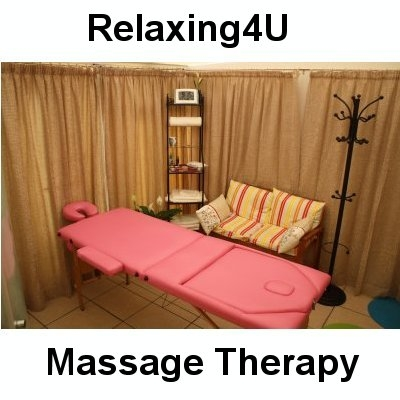 Relaxing4U Massage Therapy