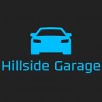 Hillside Garage