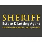 SHERIFF Estate & Letting Agent