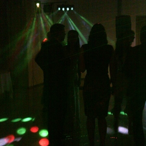 Wedding Disco