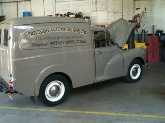 Contact us if you have a classic car and need some repairs or maintenance.