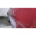 Keith Baines Dent Removal Ltd