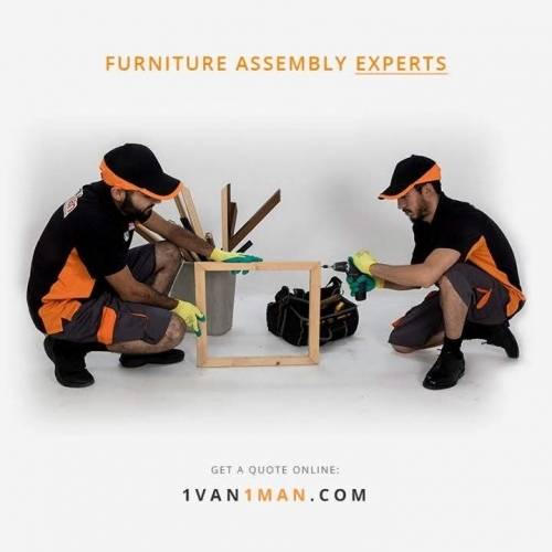 Request Office or Home Furniture Assembly in York Today