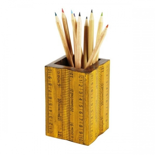 Recycled Rulers Penpot