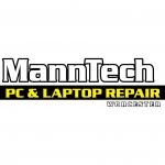 Manntech - PC & Laptop Repair Service