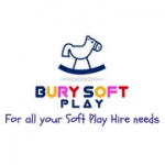 Bury Soft Play