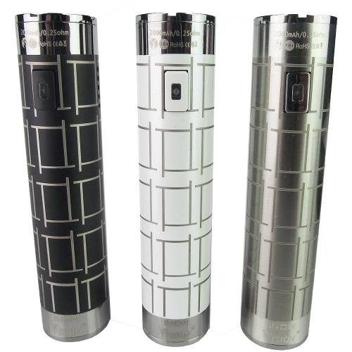 Vision Inow Battery Vapros