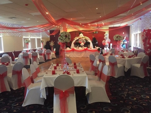 Basildon Wedding July2014