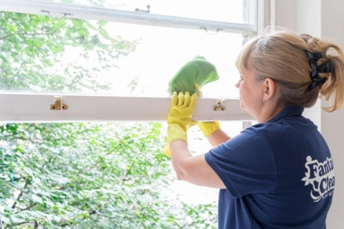 Cleaning Services in Guildford