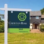 Chewton Rose estate agents Colchester