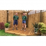 Capital Fencing & Decking