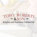 Tony Roberts and Son