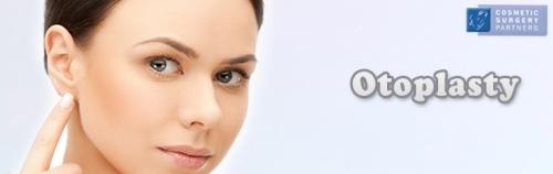 Ear Pinning (Otoplasty)