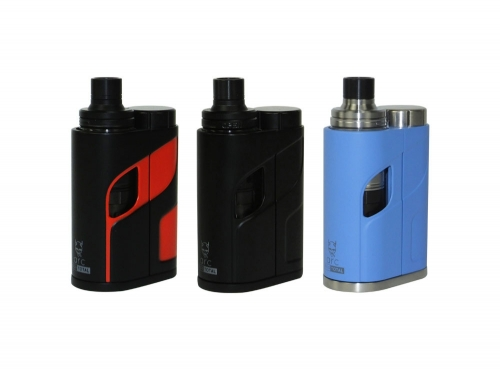 arc Pico Total E-cig Kit and E-liquid