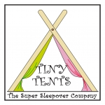 Tiny Tents The Super Sleepover Company Ltd