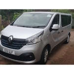 Dundee Airport Transfers