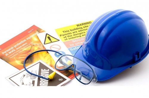 Accredited Health and Safety Trainer