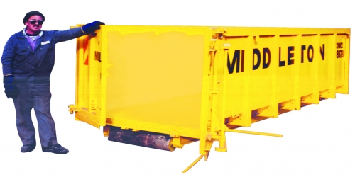 Skip Hire In South Yorkshire
