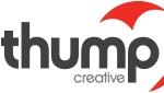 Thump Logo85x250