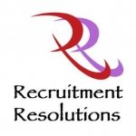 Recruitment Resolutions (CP) Ltd