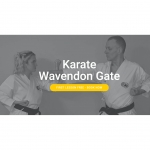 Karate Wavendon Gate