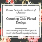 Country Chic Floral Design