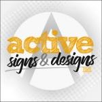 Active Signs & Designs Ltd