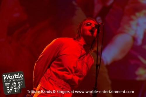 Tribute Acts and Tribute Bands