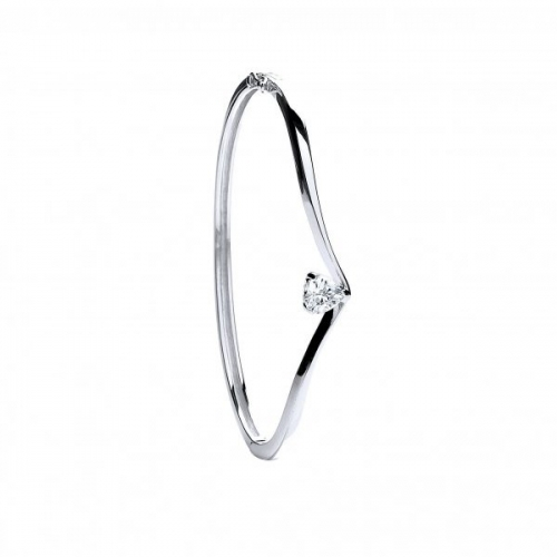 Various Types of Bangles By Silver Aura Jewellery In UK - Sasbn033 600x600