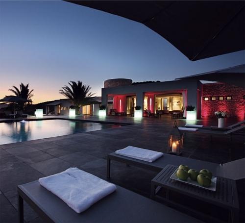 Villa Tagomago - Ibiza Spain