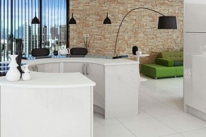 Modern Kitchens Oxford