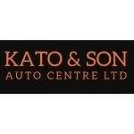 Kato's Auto Centre Ltd