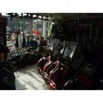 Gardens Mowers & Tools Ltd
