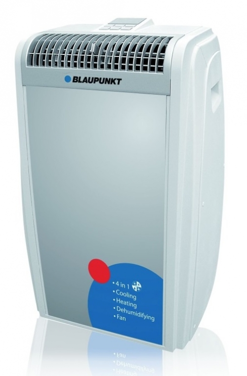 Blaupunkt 1312 Portable Air Conditioning Unit 3.5kw