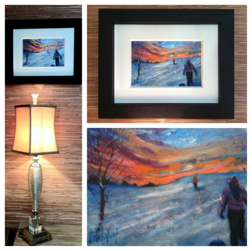 Timmy Mallett Original Paintings
