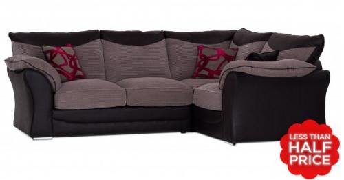 Cadiz corner sofa (LHF)