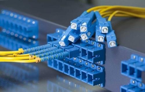 Fibre Optic Installation Service