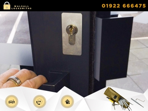 Lock Change in Walsall | walsall-locksmiths.co.uk/