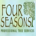 Four Seasons Tree Services