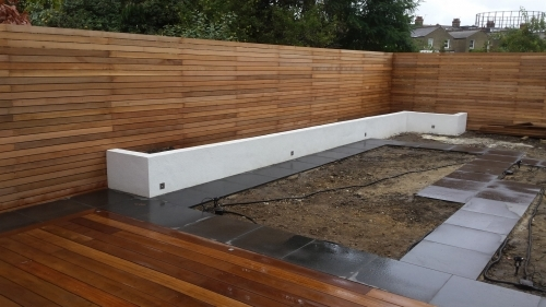Garden Landscapers East London