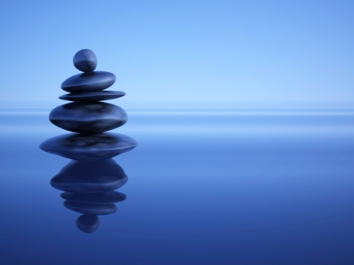 Life Coaching can help you create more balance in your life...