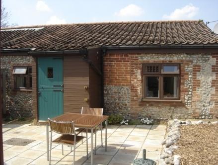 Biddles Cottage