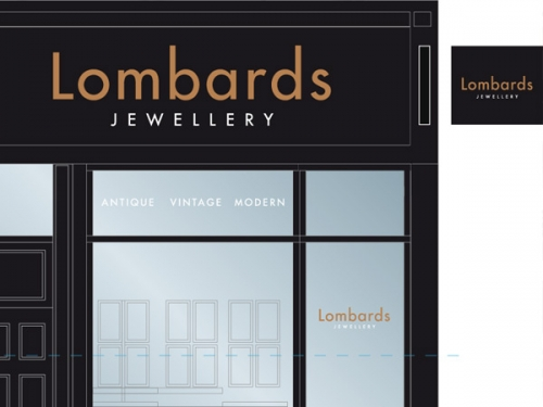 Logo and Shopfront Design