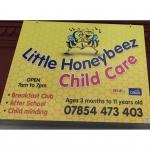 Little Honeybeez
