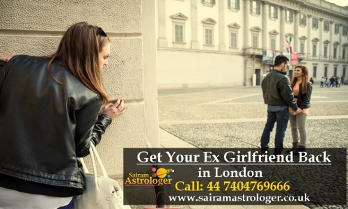 Get Ex love Back