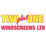 Two Plus One Windscreens Ltd