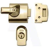 Yale Pbs1 Insurance approved nightlatch