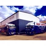 Roy Jacks Removals Ltd