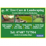 JC Tree Care & Landscaping
